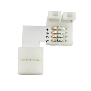 Hoekconnector LEDstrip