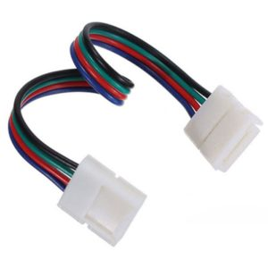 LEDstrip connector
