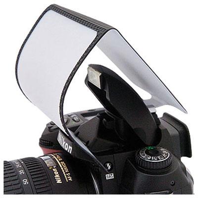 Flash diffuser