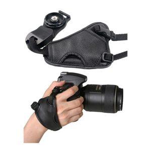 Handstrap camera