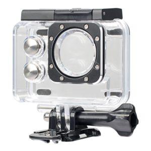 Waterproof behuizing camera
