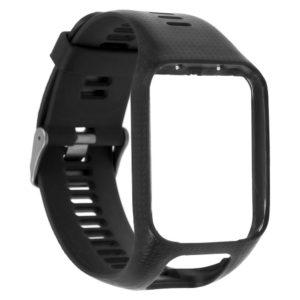 Horlogeband voor Tomtom Adventurer