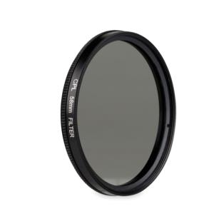 Polarisatiefilter CPL lens