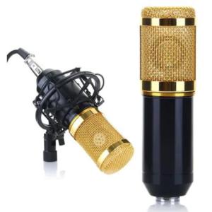 Studio microfoon set