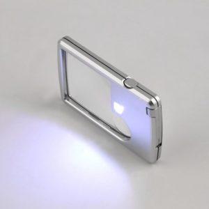 Leesloep met LED verlichting