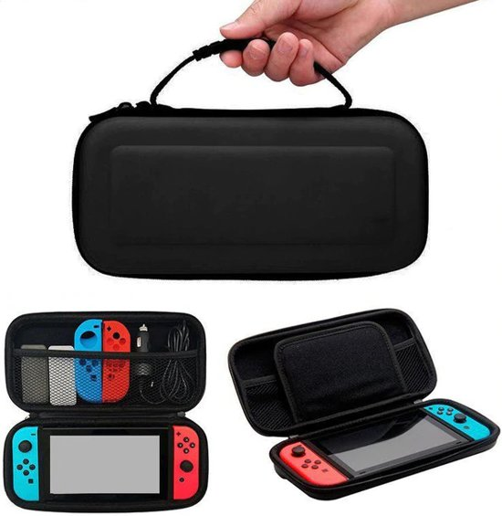 Nintendo Switch beschermhoes