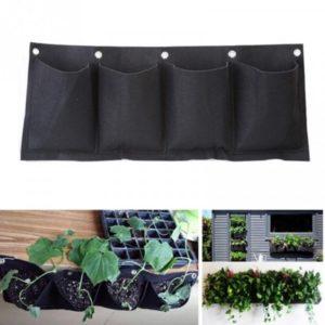 Plantenzak