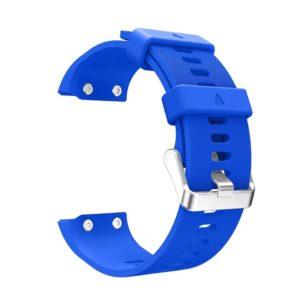 Horlogebandje voor de Garmin forerunner 35 Blauw