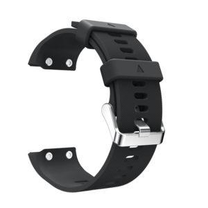 Horlogebandje voor de Garmin forerunner 35 Zwart