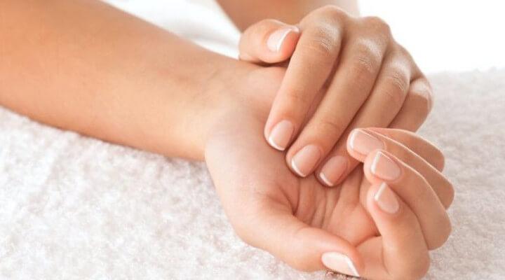 Verzorg je handen voor een mooi resultaat!