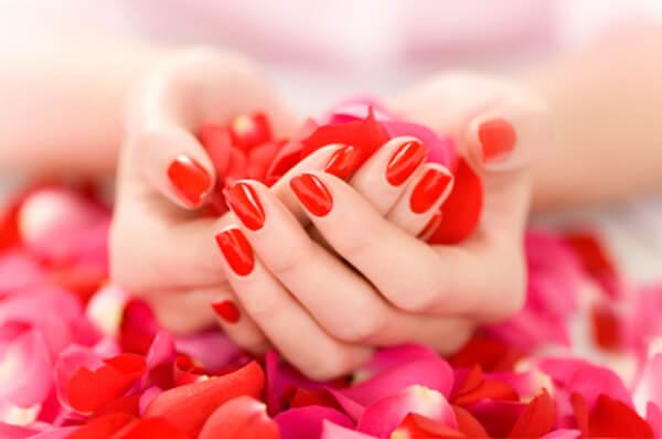 Wil jij ook mooie nagels?