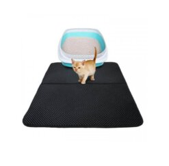 Kattenbak mat (55 x 70 cm)