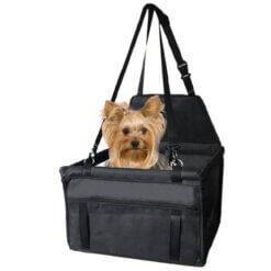 Autostowl voor hond en andere huisdieren